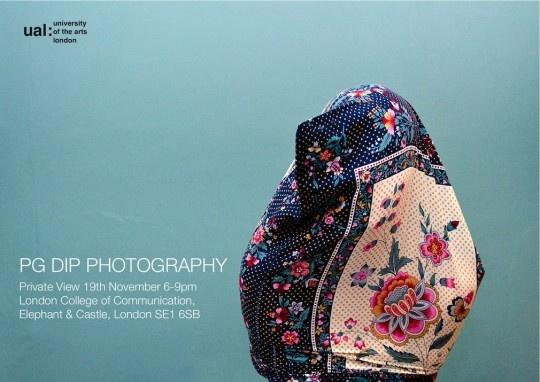 PG Dip Photography Final Show