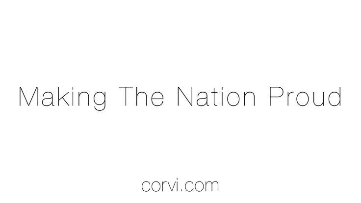 Corvi LED Light Wins the Red Dot Design Award 2016 - Making the nation proud