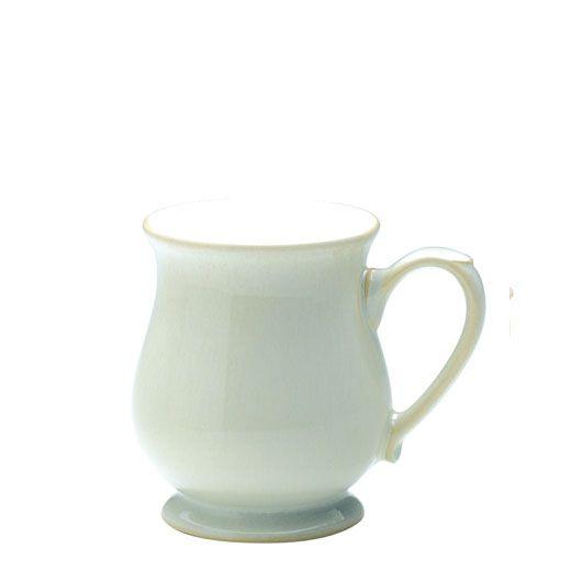 【楽天市場】イギリス食器 デンビー リネン クラフトマンズマグ 350ml マグカップ/おしゃれ/かわいい/ギフト/プレゼント:オストゥーニ(インテリア雑貨)