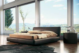 Bed Habits - Collectie - Bedden - Designbedden - Elise