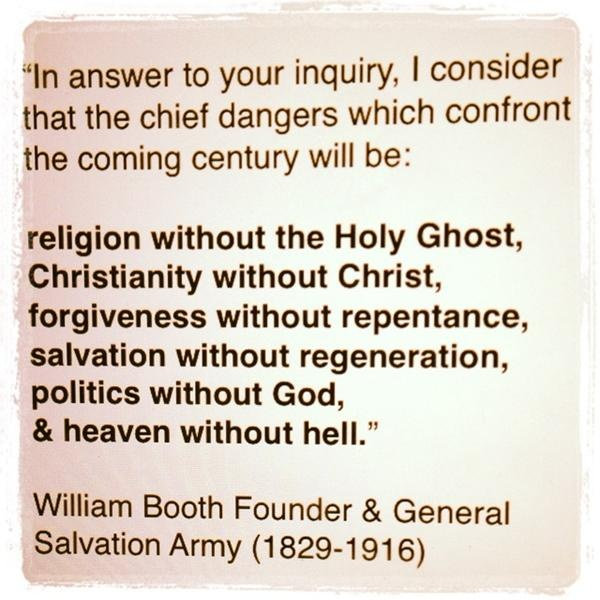 25 best william booth images on pinterest the salvation army william booths words fandeluxe Images