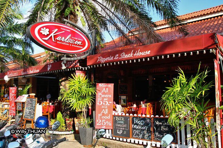 Karon Beach - Phuket 101  Really helpful blog!