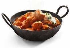 Snelle & eenvoudige kip Tandoori