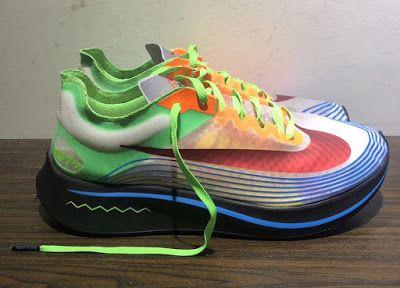545ca617952 EffortlesslyFly.com - Online Footwear Platform for the Culture  Nike Zoom  Fly SP Doernbecher