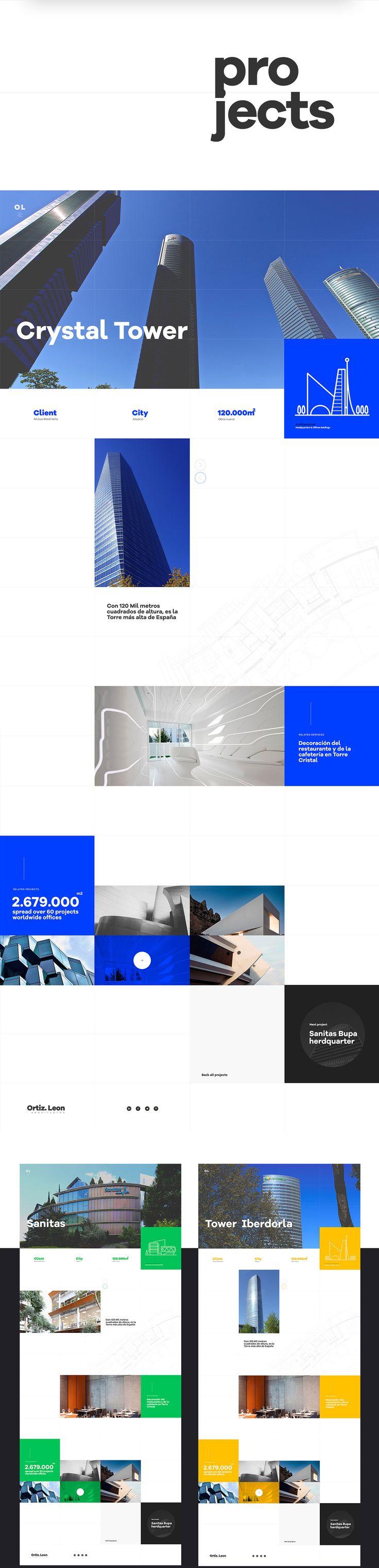 Ortiz Leon Arquitectos on Behance