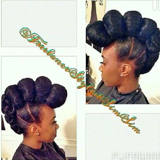 Wondrous 1000 Images About Braiding Hair Styles On Pinterest Updo Short Hairstyles For Black Women Fulllsitofus