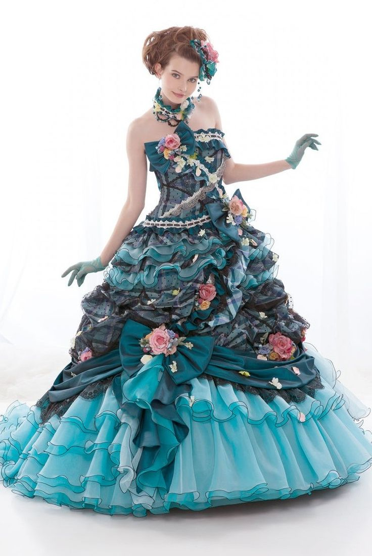 868 best BALL GOWN images on Pinterest | Ball dresses, Ball gown ...
