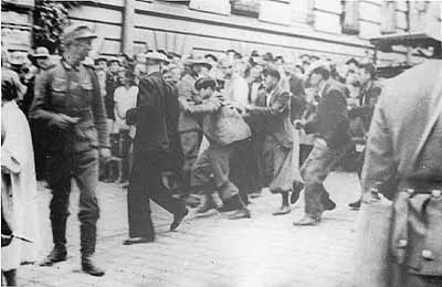 lviv pogrom - Google Search | progrums | Pinterest | Red army Pictures Of Pogroms In Poland