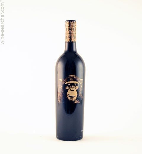 the infinite monkey black alley moscato | The Infinite Monkey Theorem 100th Monkey, Grand Valley, USA label