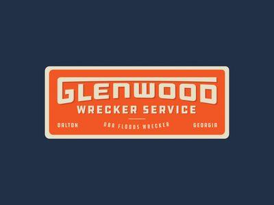 Glenwood Wrecker