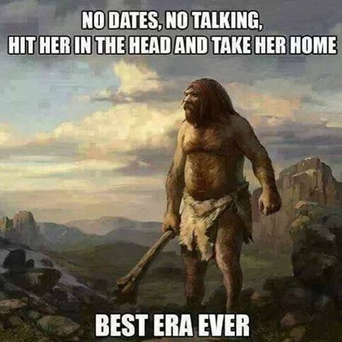 Figures, it was the best era ever for some Neanderthals