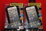 Wasserdichte Schutzhülle iphone 5Ipega