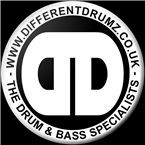 Different Drumz DnB Radio→ I have quite a few favorite DnB radio stations, but Different Drumz is my #1 choice!!.