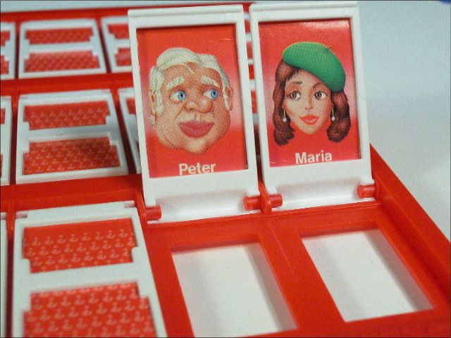 Thumnail of Guess Who