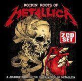 Rockin Roots of Metallica [CD], 28742777