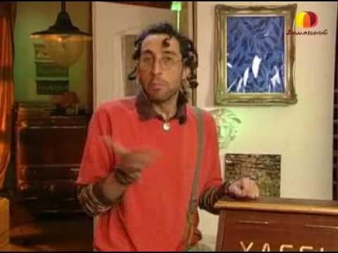 Марат Ка делает хлебницу (3 часть) - YouTube