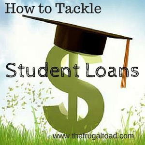 Learn about student loan forgiveness and refinancing student loans.