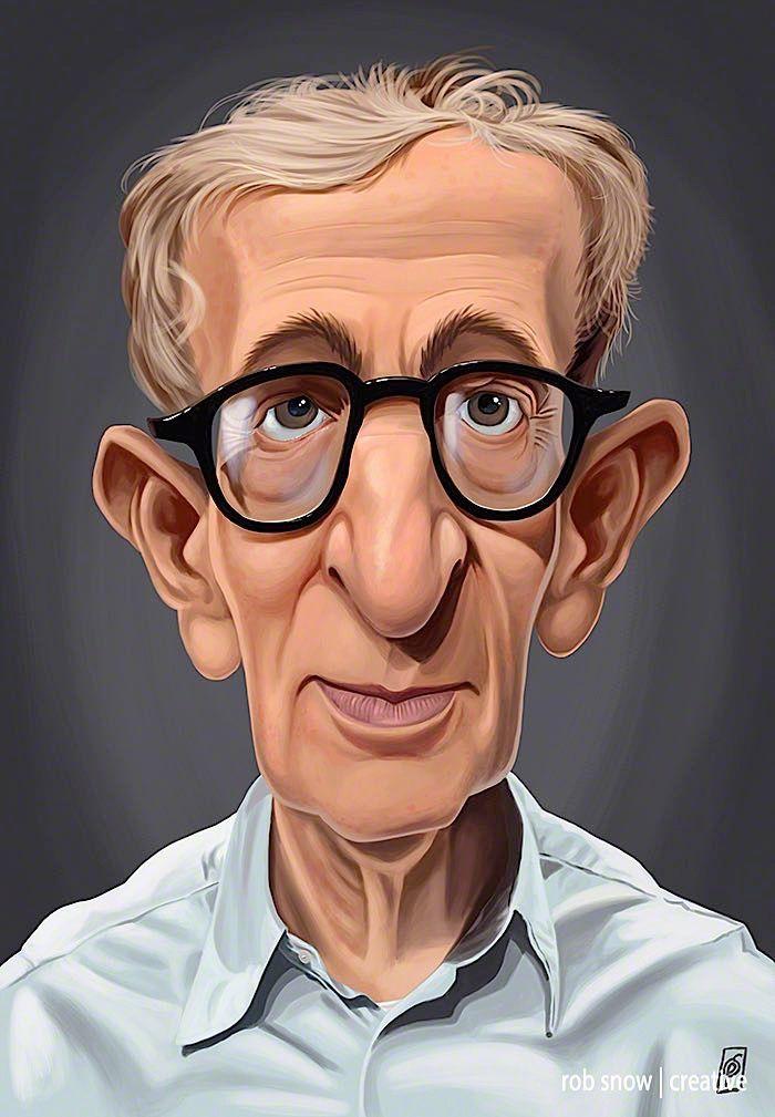 The 10 best Woody Allen films | Film | The Guardian