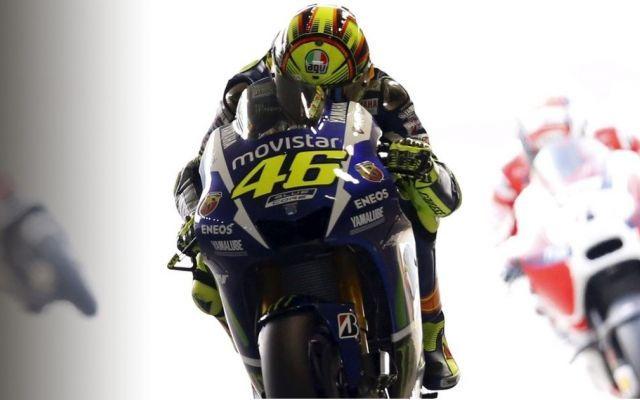 MotoGP 2016: svelata la data di presentazione della Yamaha di Valentino Rossi e Lorenzo #motogp #valentino #rossi