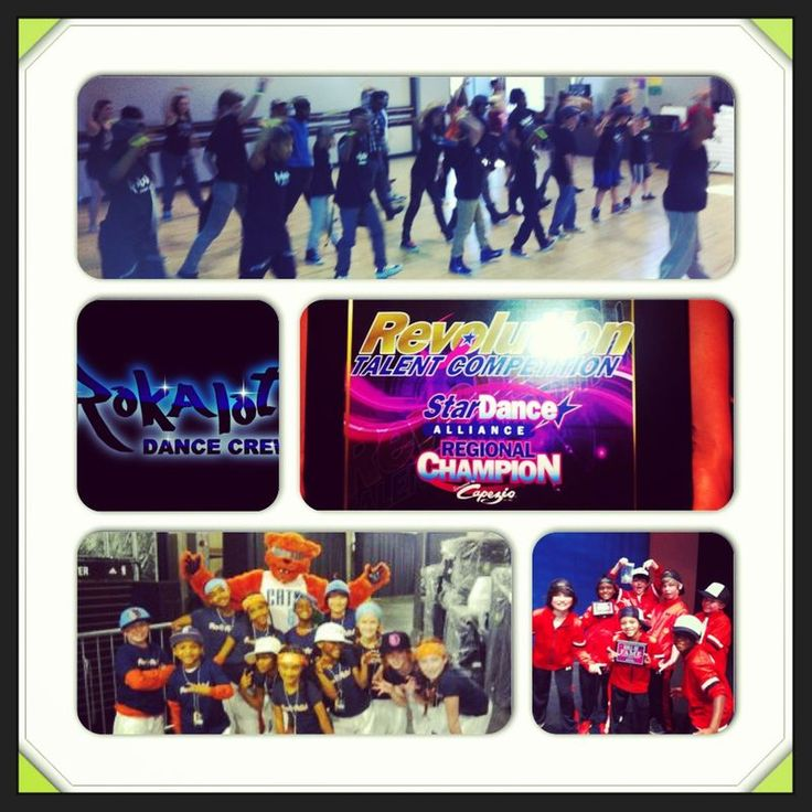 Rokalot Dance Crew!!!!