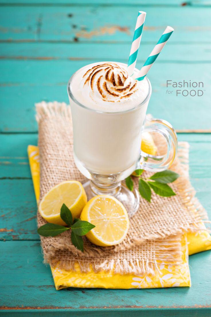 Milkshake | Paper Straws   #Sweet #Milkshake  #Foodporn #Foodie