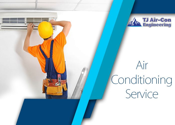 Tjaircon Engineering Pte Ltd Offers The Aircon Chemical Wash And