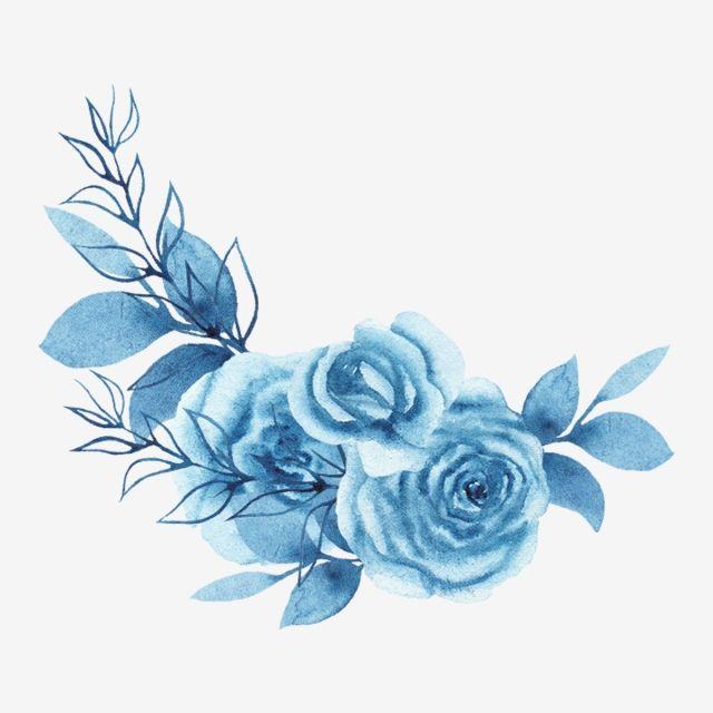 Ramo Floral Azul Acuarela Clipart Acuarela Guirnalda Ilustracion Png Y Psd Para Descargar Gratis Pngtree Flores Vintage Png Acuarela Floral Diseno Grafico De Flor