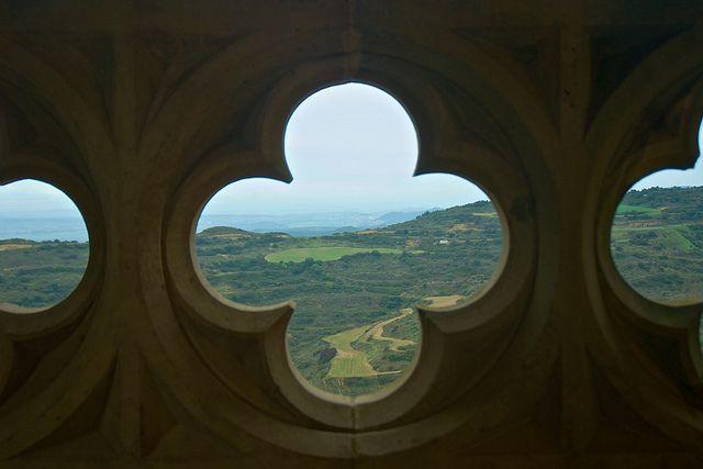 Y en la lista de pueblos congelados en el medioevo...Ujué (España) - Viajes - 101lugaresincreibles -