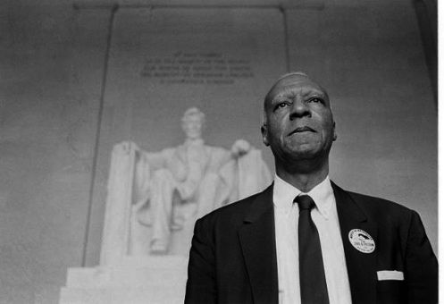 philip randolph in civil right movement essay A philip randolph's career as a trade unionist and civil rights activist  to shape  a new world: essays on the political philosophy of martin luther king, jr.