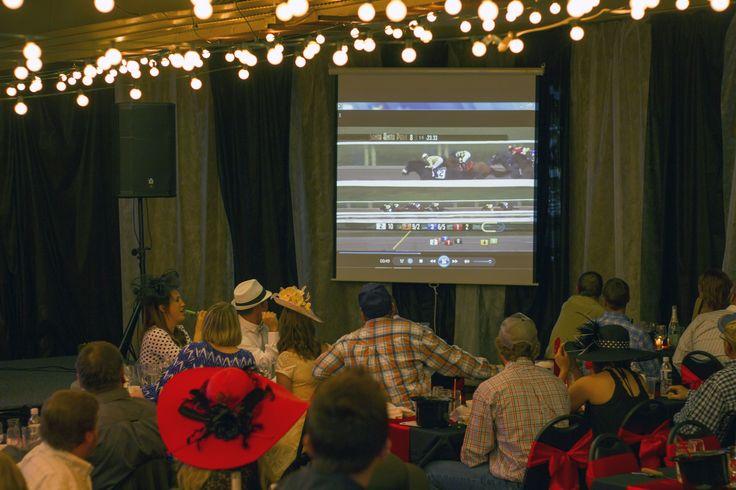 Kentucky Derby horse racing video's/betting