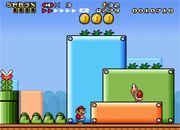 Super Mario Bros 3 Online   juegos de mario bros - jugar online