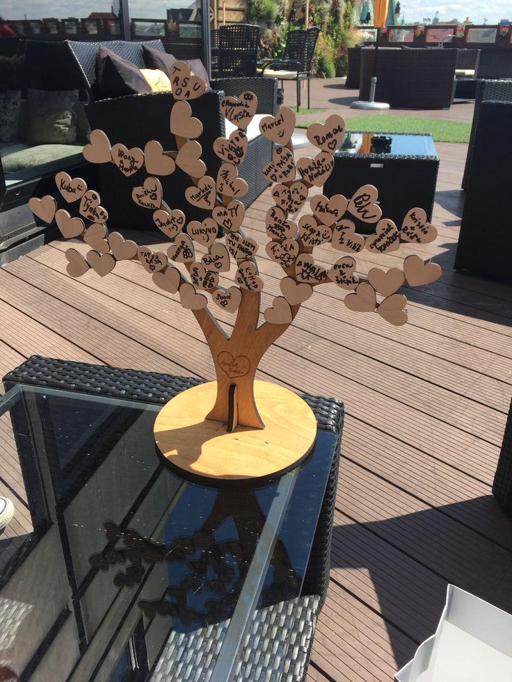 Strom prani