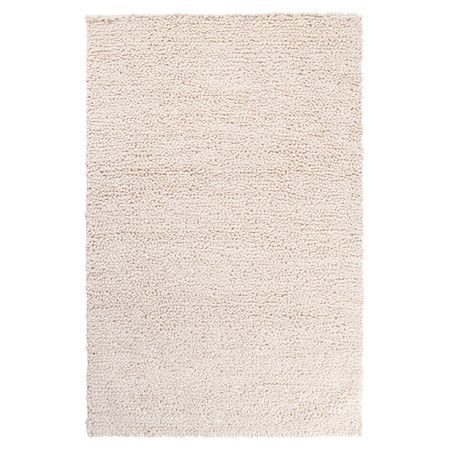 felted new zealand wool shag rug hand woven in india product rug