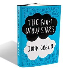 what is the fault in our stars book - Google Search