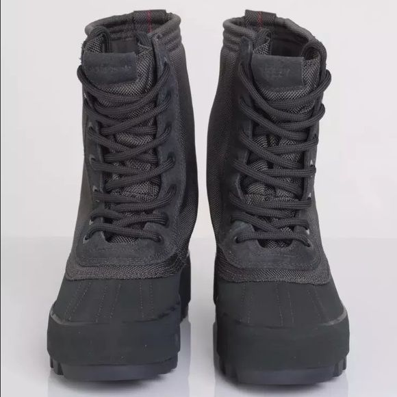 Yeezy Boost 950 Black