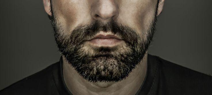 The Beginner's Guide To Growing Facial Hair - http://www.fashionbeans.com/2015/the-beginners-guide-to-growing-facial-hair/