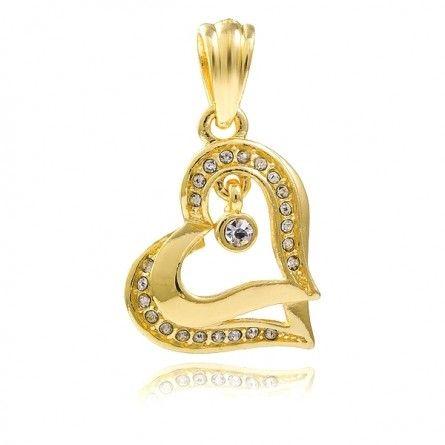 Wyjątkowa zawieszka w kształcie serca: http://sklepmarcodiamanti.pl/produkt/zawieszka-zlota-model-mdltd-gp0005/
