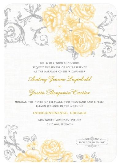 Nice Gorgeous Yellow And Grey Wedding Color Palette   Love This Wedding Color  Scheme!