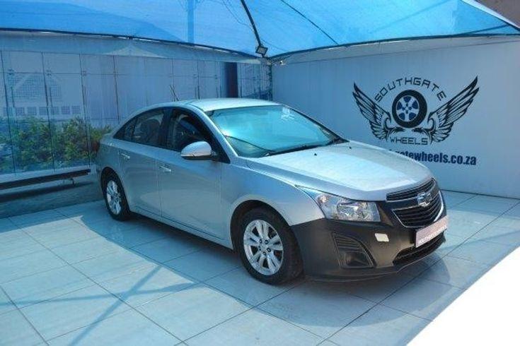 Used Chevrolet Cruze 1 6 L For Sale In Gauteng Cars Co Za Id
