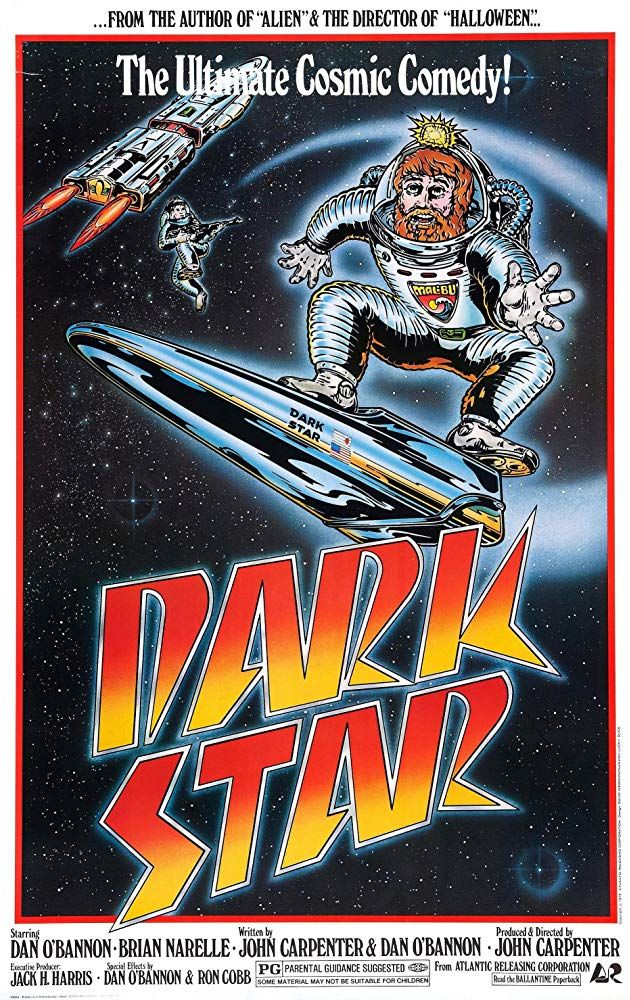 Dark Star 1974 Imdb Dark Star Science Fiction Movie Posters Best Sci Fi Movie