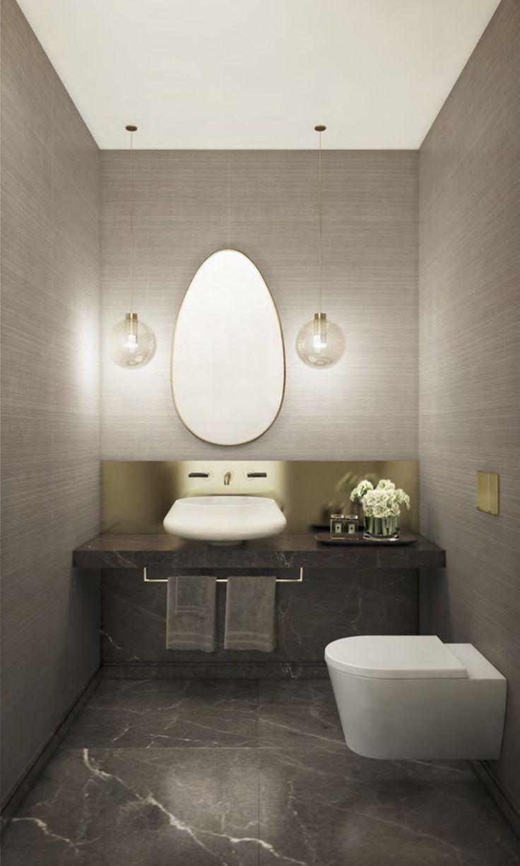 Best 25 Powder Room Lighting Ideas On Pinterest