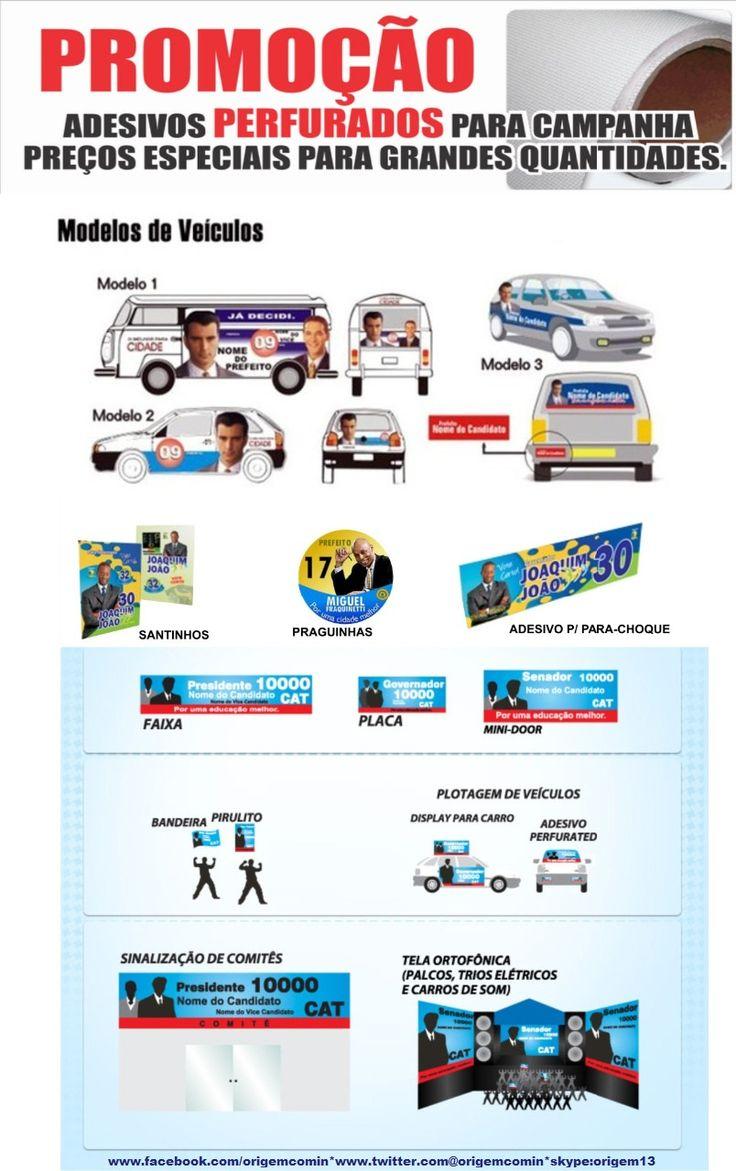 Kit Politica Especial..