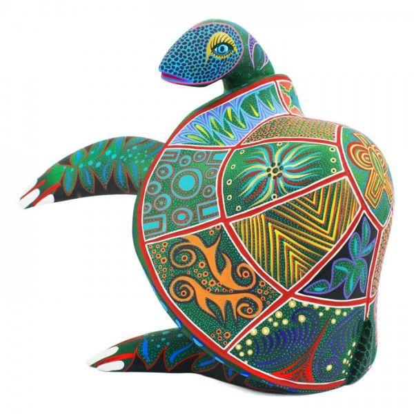 Orlando Mandarin: Friendly Turtle   Sandia Folk