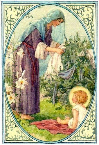 797 Best Mary Mother Of God Images On Pinterest Virgin