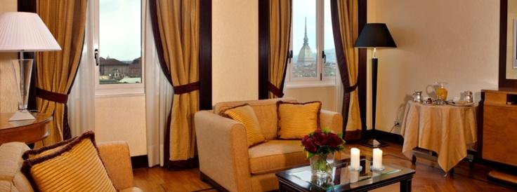 Principi di Piemonte suite