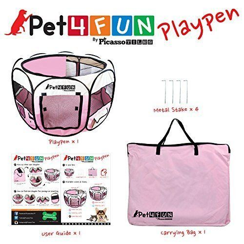 Best Place To Buy Small Dog Playpen