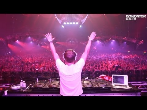 Mayday 2013 - Aftermovie - Electro Party