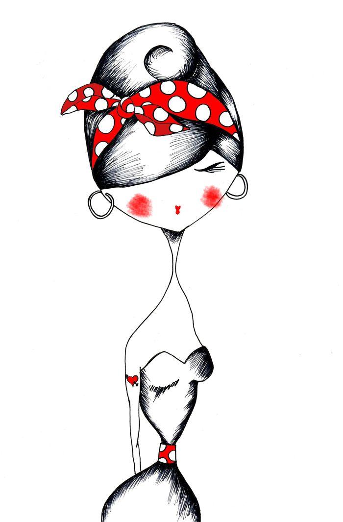 vintage dibujos bonitos surrealismo pop bolsas lindas golondrinas lunares playeras damas camisetas