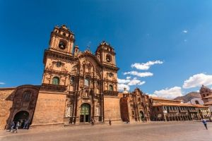 Cuzco City tour & ruins, Induge in Peru Tour, Peru