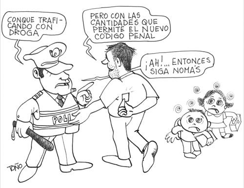 La caricatura de Hoy por Toño
